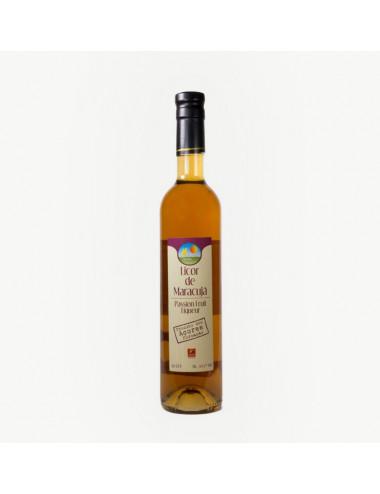 Passionfruit Liquor