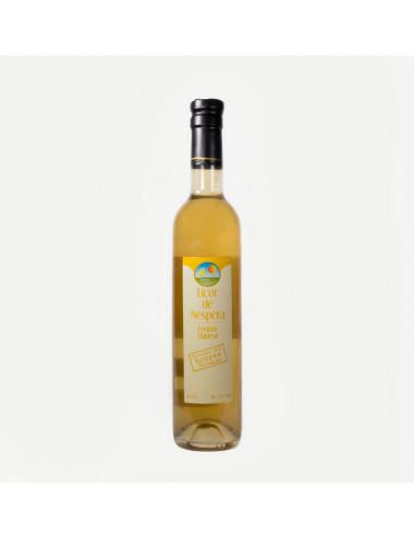Loquat Liquor
