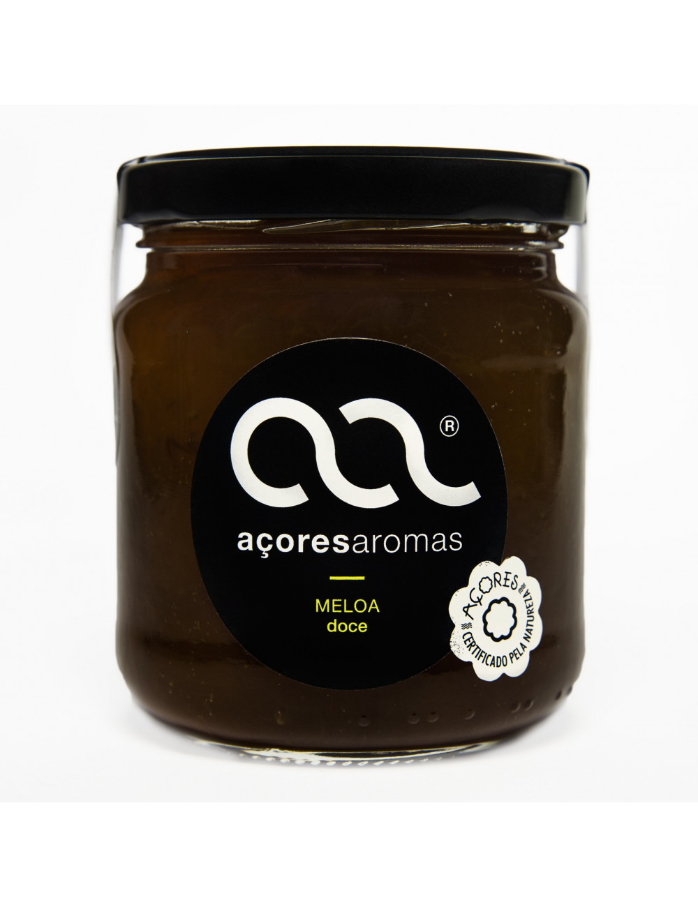 Cantaloupe Jam Acores Aromas Preserve cantaloupe with this interesting and different jam. made in azores