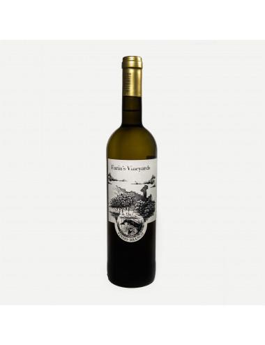Faria's Vineyard