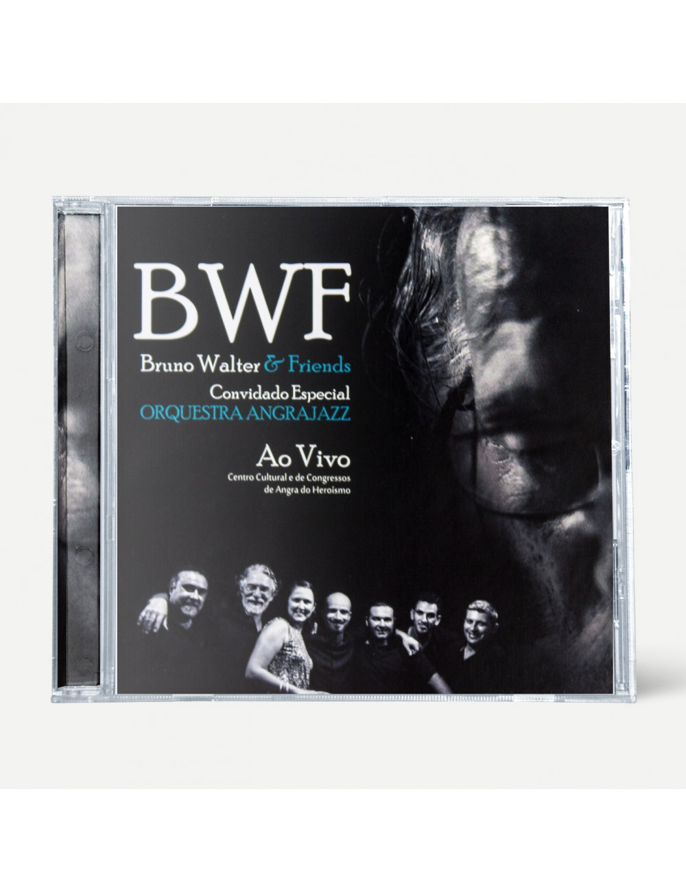 BWF & Friends (Live)