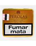 """""""Pérola Gold"""" (Vanilla)"""