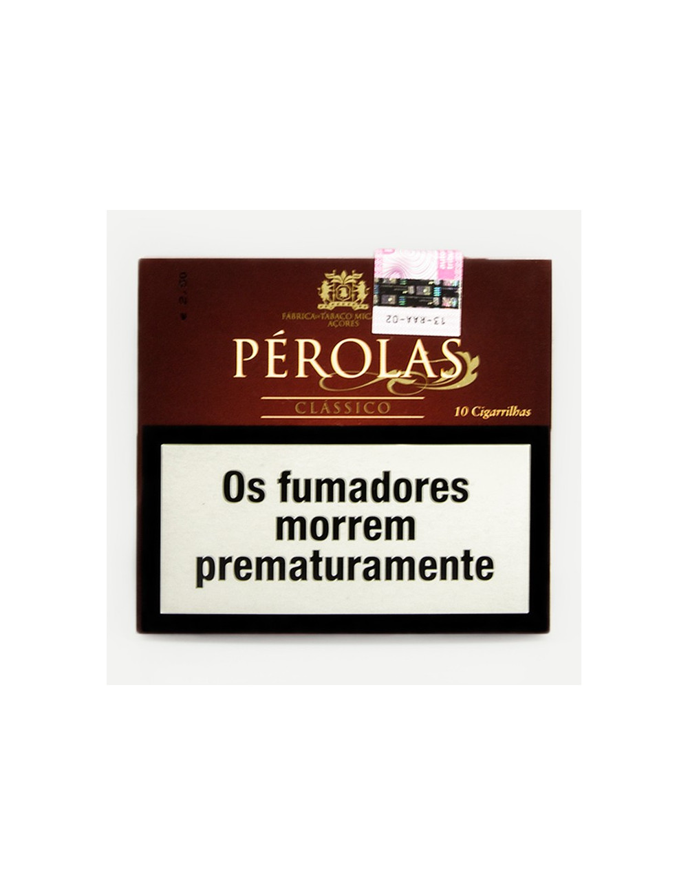 """Pérolas"" (Classic)"