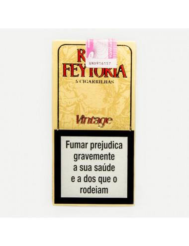 """Real Feytoria"" (Vintage)"