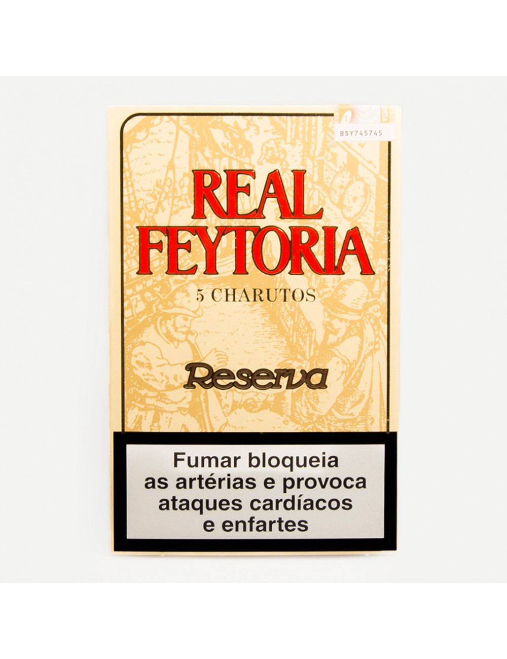 """Real Feytoria"" (Reserve)"