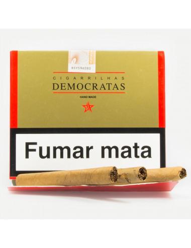 """""""Democratas"""" Cigarillos"""