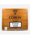 """""""Coroa"""" Cigars"""
