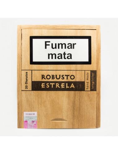 """Robusto"" Cigars"