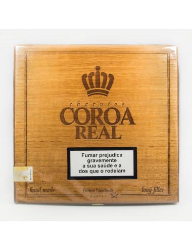 """""""Coroa Real"""" Cigars"""