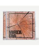 """Myrica Faya """"Do Cerne"""" (CD)"""