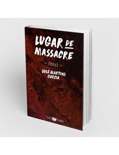 """""""Lugar de Massacre"""""""
