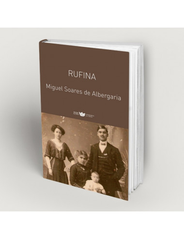 """Rufina"""
