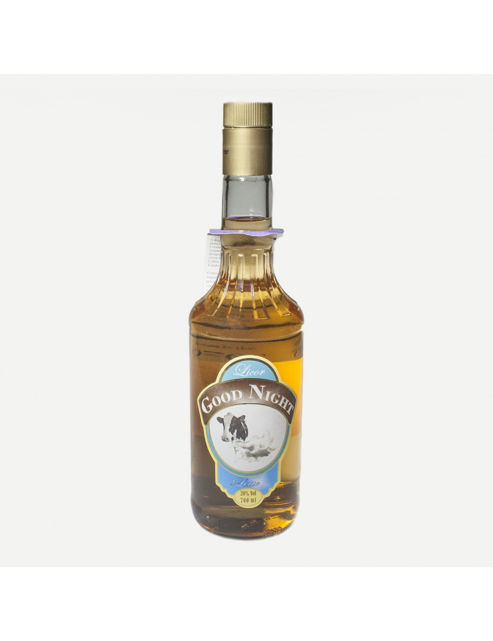 Licor de Leite Good Night