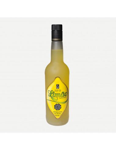 Licor de Limão