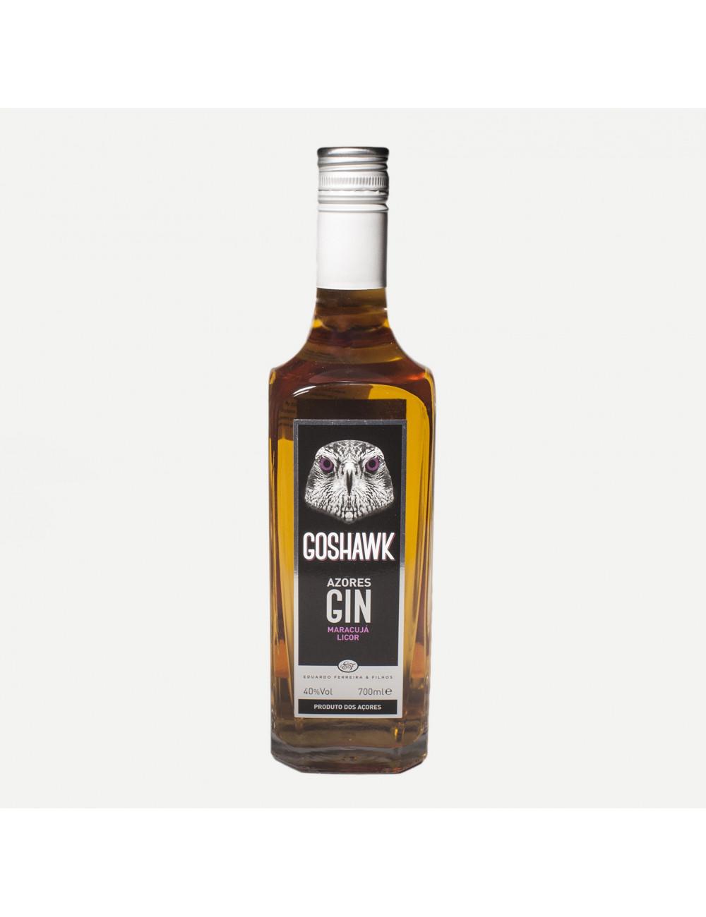 Gin de Ananás Goshawk