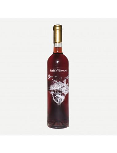 """""""Faria's Vineyard"""" Rosé"""