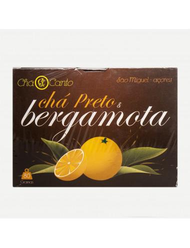 Pekoe Black Tea & Bergamota