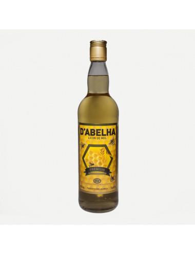 "Licor de Mel ""D'Abelha"""