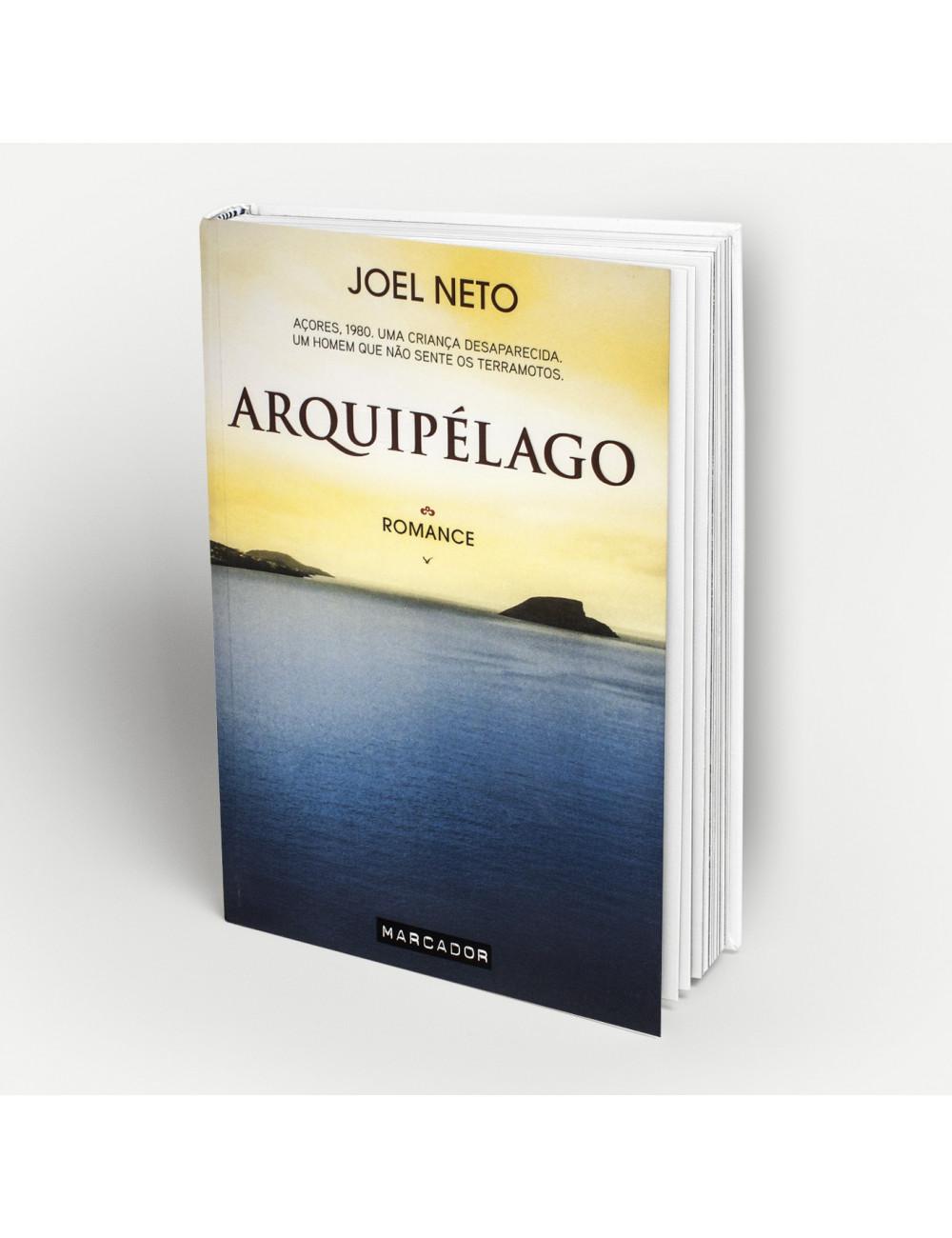 """""""Arquipélago"""""""