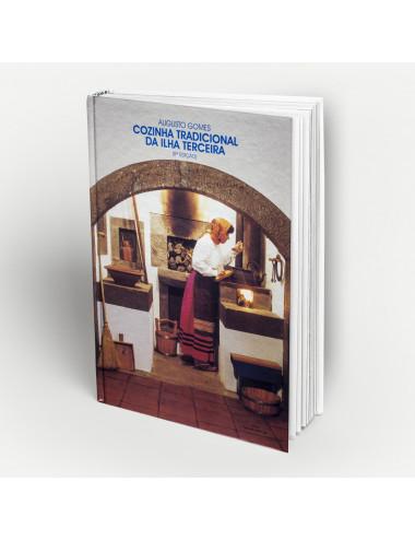 """""""Cozinha Tradicional da Ilha Terceira"""""""