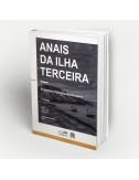"""""""Anais da Ilha Terceira"""" - Vol. IV"""