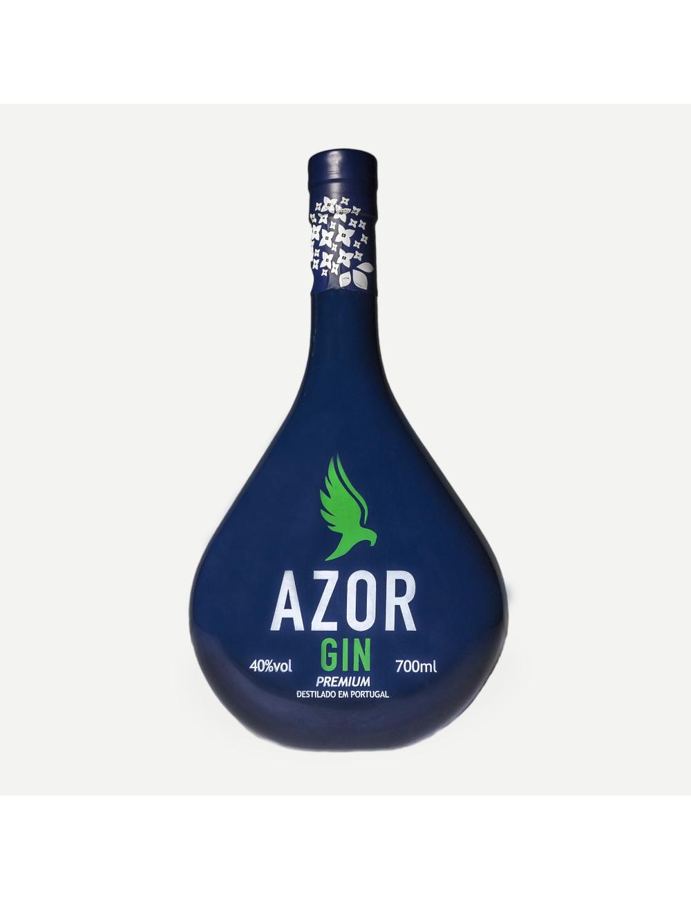 Azor Gin Premium