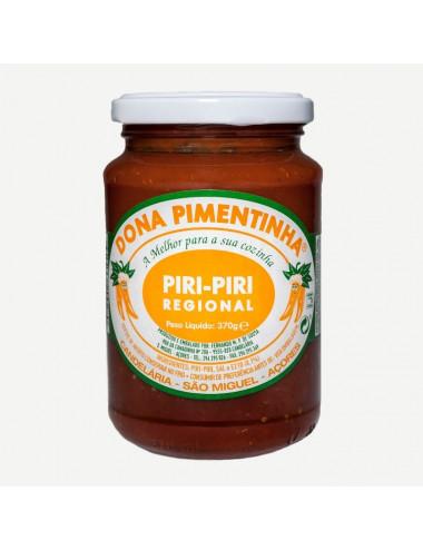 Piri-Piri Regional