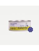 Tuna Flitch in Olive Oil