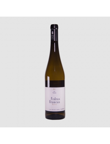 """Vinho Branco """"Pedras Brancas"""" ilha Graciosa 750ml"""