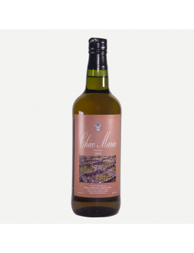 "Vinho licoroso ""Chico Maria"" (Doce) Casa Agrícola Brum 750ml"