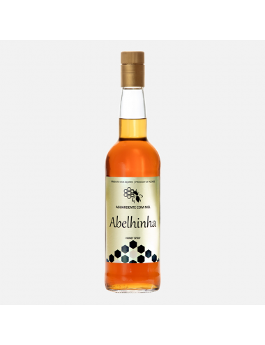 "Original ""Abelhinha"" Honey Liqueur"