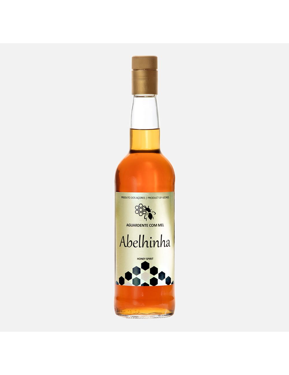 """Licor de Mel """"Abelhinha"""" Original"""