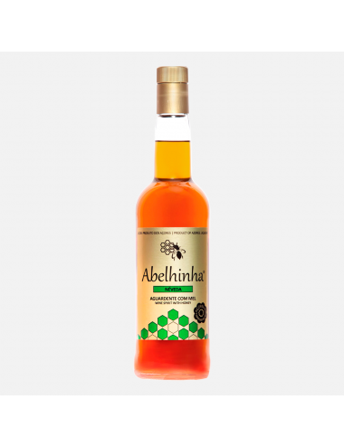 "Catmint ""Abelhinha"" Honey Liqueur"
