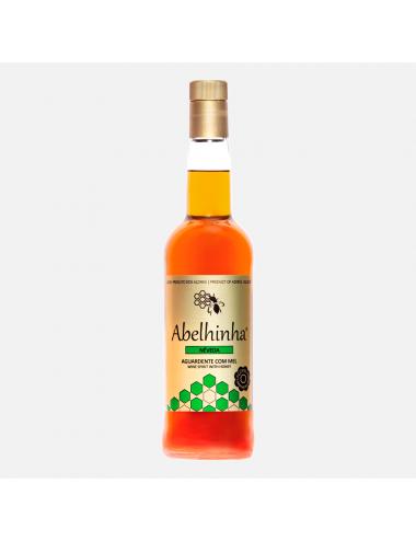 """Licor de Mel """"Abelhinha"""" Nêveda"""