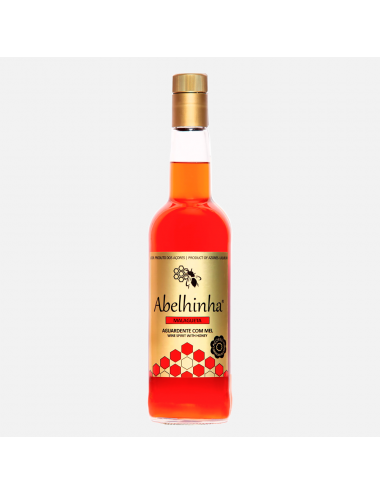 "Chilli Pepper ""Abelhinha"" Honey Liqueur"