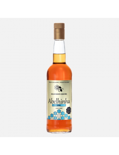 "Anise ""Abelhinha"" Honey Liqueur"