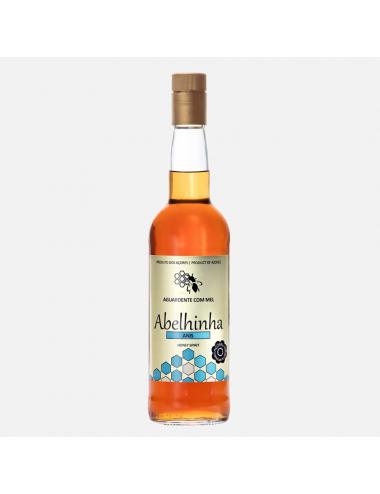 """Licor de Mel """"Abelhinha"""" Anis"""