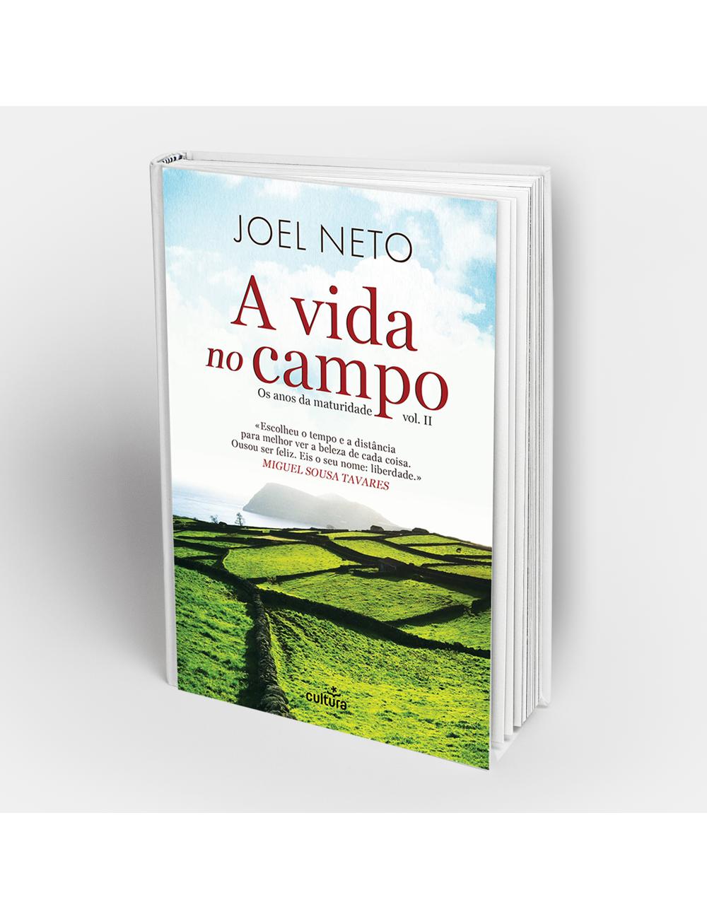 """""""A Vida no Campo"""""""