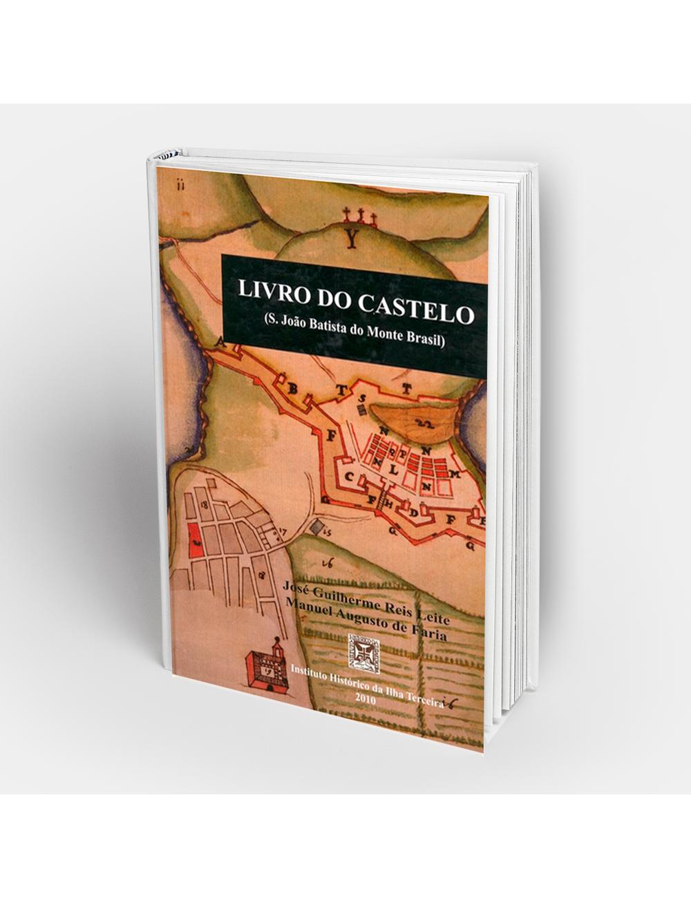 Livro do Castelo (São João Batista do Monte Brasil)