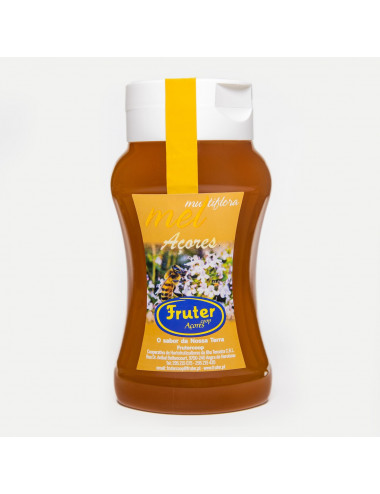 Multiflora Honey (Stay Clean Cap)