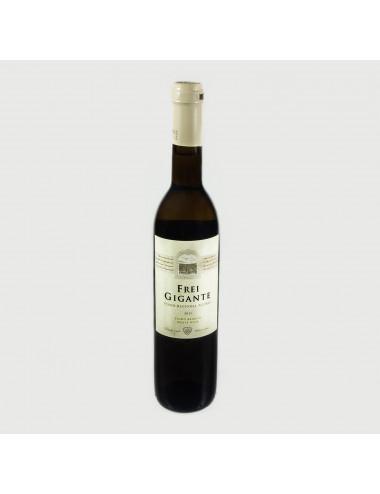 "Vinho Branco ""Frei Gigante"" 750ml"