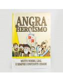 Angra do Heroísmo - (Banda Desenhada)