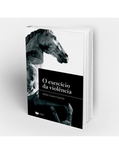 """""""O exercício da violência. A arte enquanto tempo"""" Ensaio Hélder Gomes Cancela"""