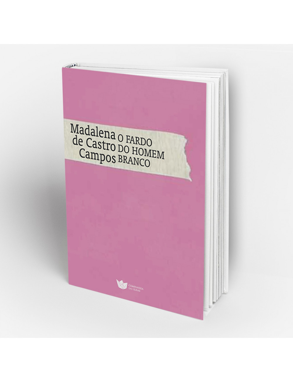 """""""O Fardo do Homem Branco"""" de Madalena de Castro Campos"""