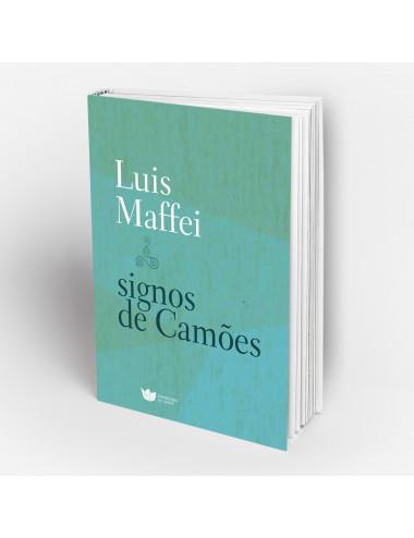 """""""Signos de Camões"""" de Luís Maffei"""