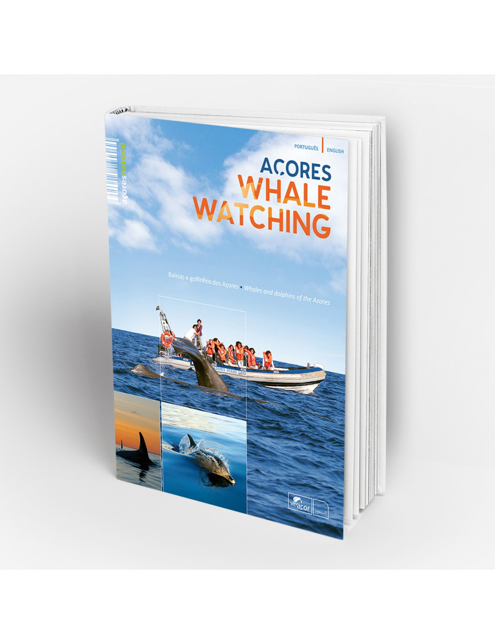 """Açores whale watching"""