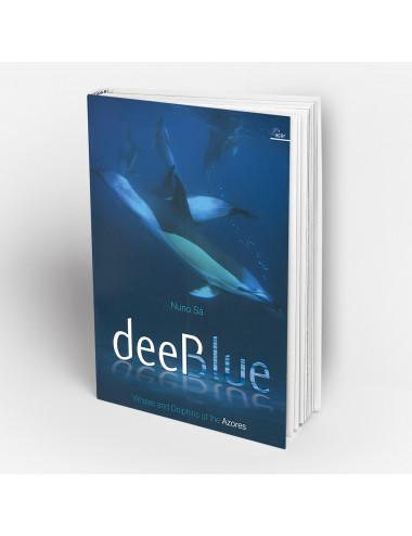 """""""Mergulho no azul"""""""