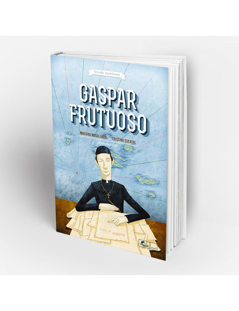 """Gaspar Frutuoso"""