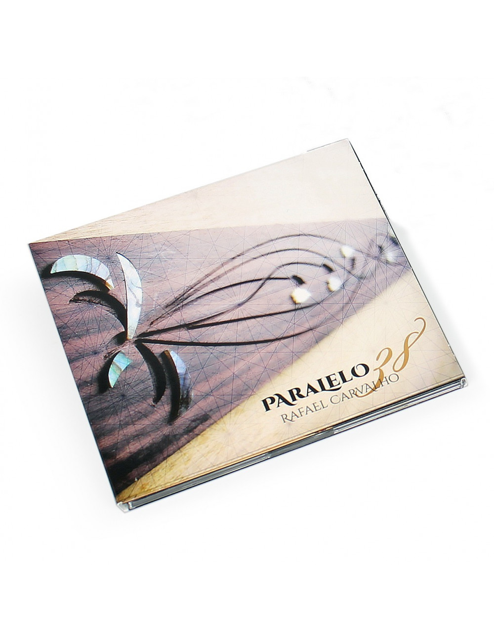 "Rafael Carvalho ""Paralelo 38"""