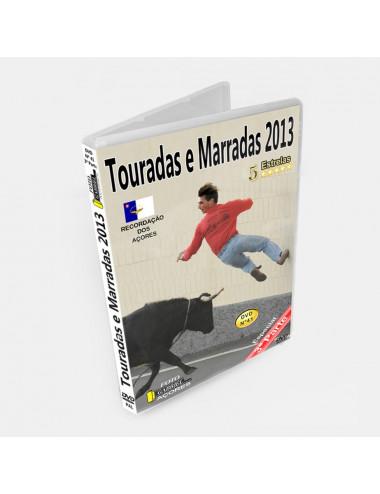"""""""Touradas e Marradas 2013"""""""